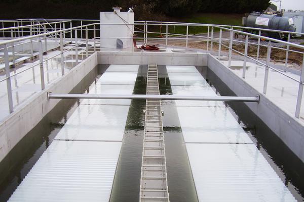 tính biogas từ bể UASB
